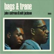 John Coltrane, Milt Jackson: Bags & Trane + 2 Bonus Tracks - CD
