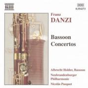 Danzi: Bassoon Concertos - CD
