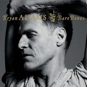 Bryan Adams: Bare Bones - CD