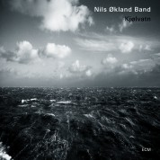 Nils Okland Band: Kjolvatn - CD