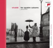 Joshua Bell: Vivaldi: Les Quatre Saisons (The Four Seasons) - CD
