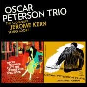 Oscar Peterson: The Complete Jerome Kern Songbooks + 2 Bonus Tracks - CD