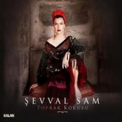 Şevval Sam: Toprak Kokusu - CD