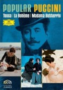 Puccini: Popular Puccini - 3 Operas - DVD