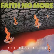 Faith No More: The Real Thing (Deluxe Edition) - CD