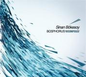 Sinan Bökesoy: Bosphorus 'Decomposed' - CD