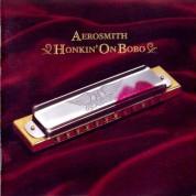 Aerosmith: Honkin' On Bobo - CD