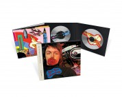 Paul McCartney: Red Rose Speedway (Deluxe Edition) - CD