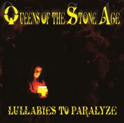 Queens Of The Stone Age: Lullabies To Paralyze - Plak