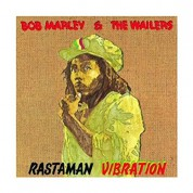Bob Marley & The Wailers: Rastaman Vibration - CD