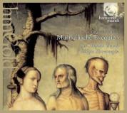 La Chapelle Royale, Philippe Herreweghe: Schütz: Musikalische Exequien - CD