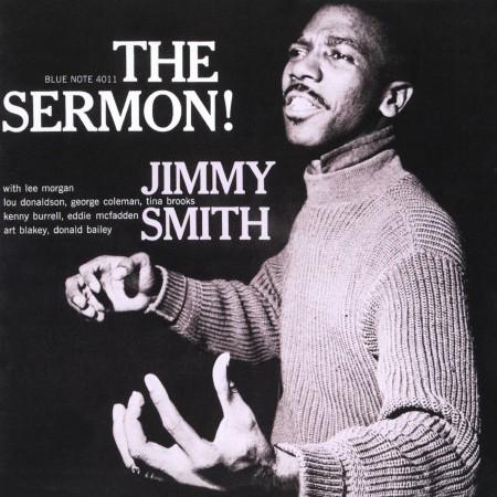 Jimmy Smith: The Sermon - CD