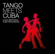 Klazz Brothers, Cuba Percussion: Tango Meets Cuba - CD