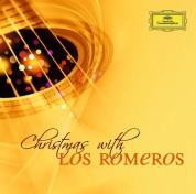 Los Romeros, Concerto Málaga, Massimo Paris: Christmas With Los Romeros - CD