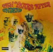 Ten Years After: Undead =Deluxe= - Plak
