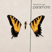 Paramore: Brand New Eyes - CD