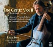 Jordi Savall: The Celtic Viol II - SACD