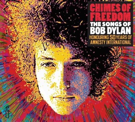 Çeşitli Sanatçılar: Chimes Of Freedom: Songs Of Bob Dylan - CD