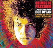 Çeşitli Sanatçılar: Chimes Of Freedom: Songs Of Bob Dylan - CD