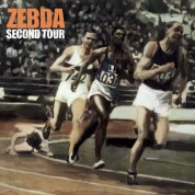 Zebda: Second Tour - CD