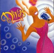 Çeşitli Sanatçılar: Divas Exotica - CD