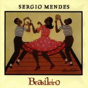 Sérgio Mendes: Brasileiro - CD