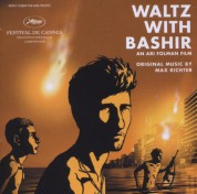 Çeşitli Sanatçılar: Waltz With Bashir - CD