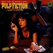 Quentin Tarantino: Pulp Fiction (Soundtrack) - CD