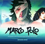 Marco Polo (Soundtrack) - CD