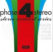 Çeşitli Sanatçılar: Phase 4 Stereo - Stereo Concert Series - CD
