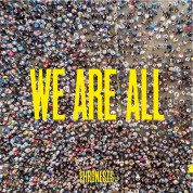 Phronesis: We Are All - Plak