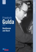 Friedrich Gulda - DVD