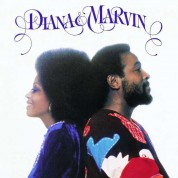 Diana Ross, Marvin Gaye: Diana & Marvin (Limited Edition) - Plak