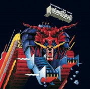 Judas Priest: Defenders of the Faith - Plak