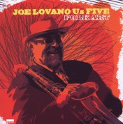Joe Lovano Us Five: Folk Art - CD