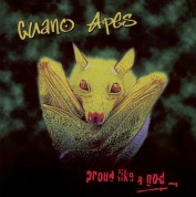 Guano Apes: Proud Like A God - Plak