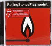 Rolling Stones: Flashpoint - CD