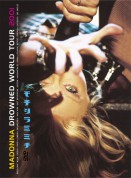 Madonna: Drowned World Tour 2001 - DVD