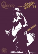 Queen: Live At The Rainbow'74 - DVD