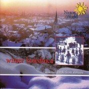 Winter Kolednica (Carols) - CD