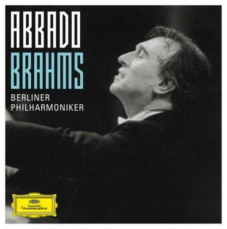 Berliner Philharmoniker, Claudio Abbado, Ernst-Senff-Chor, Mahler Chamber Orchestra, Marjana Lipovšek, Rundfunkchor Berlin: Brahms: Symphonies + (Abbado Symphony Edition) - CD