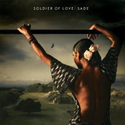 Sade: Soldier Of Love - CD