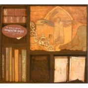 M.Ward: Transistor Radio - CD