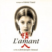 Çeşitli Sanatçılar: OST - L'amant 'Sevgili' - CD