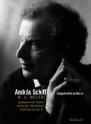 "András Schiff, Capella Andrea Barca: Mozart: Symphony No. 35, ""Haffner"" / Don Giovanni Overture / Piano Concerto No. 20 - DVD"