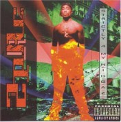2pac: Strictly 4 My N.I.G - CD