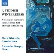 Mark Glanville: A Yiddish Winterreise - CD