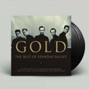Spandau Ballet: Gold - The Best Of - Plak