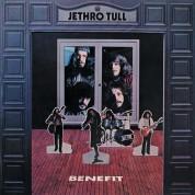 Jethro Tull: Benefit - Plak