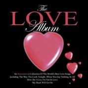Çeşitli Sanatçılar: The Love Album 2003 - CD